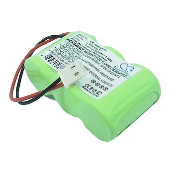 Two-Way Battery for Chatter Box CBFRSBATT CBFRS BATT HJC FRS HJC-FRS KA9HJC-FRS