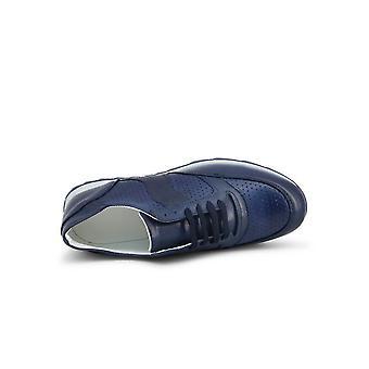 SB 3012 - Shoes - Sneakers - 405-CRUST-JEANS - Men -- steelblue - EU 40
