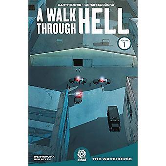 Walk Through Hell Volume 1 by Garth Ennis (Paperback, 2018)
