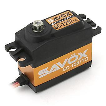 Savox High Torque Coreless Digital Servo 10Kg@6.0V