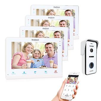 Wired Door Phone Camera