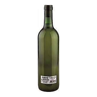 Weißwein Señorio de Melvin Turbio (75 cl)