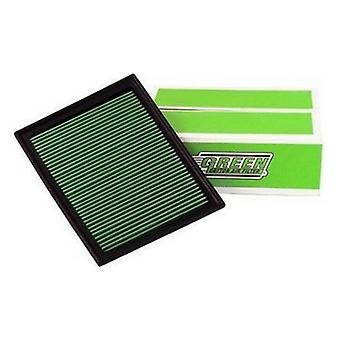 Direct Intake Kit Green Filters DWA035 DWA035