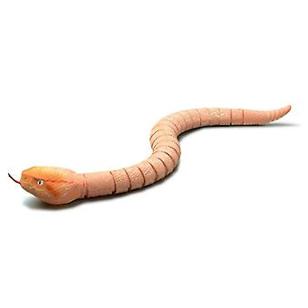 Remote Control Chargeable Lifelike Realistic Cobra Toy