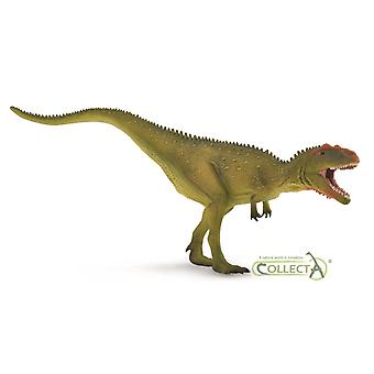CollectA Mapusaurus (Hunting) Figurine Collectable Toy Roleplay Animal