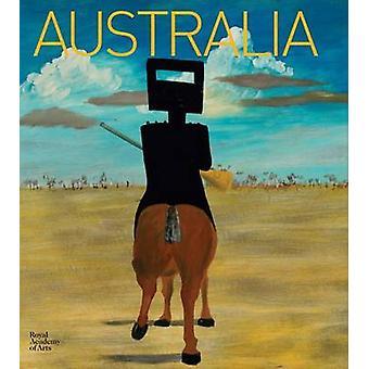 Australia by Wally CaruanaFranchesca CubilloAnna Gray