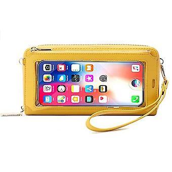 Women Wallet Shoulder Handbag
