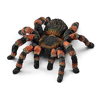 Wild Life Tarantula Speelgoed figuur