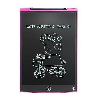 الرسومات أقراص LCD كتابة قرص الرسم الرقمي منصات الكتابة اليدوية رقيقة جدا المجلس