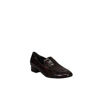 Vince | Fauna Block Heel Loafers