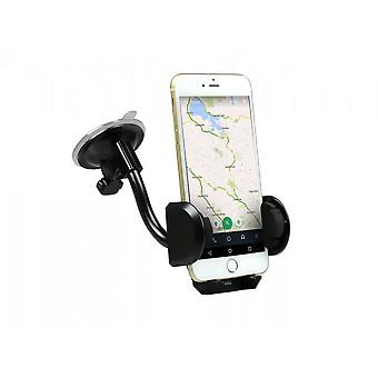 Mobile Support for Cars SBS TE0UCH20W Black