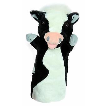 The Puppet Company Long Sleeve Glove Puppet Cow