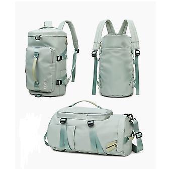 Travel Laptop Ryggsäck, extra vattentålig resväska med stor kapacitet