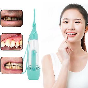 Water Jet Dental Tooth Cleaning Flossers Irrigator Oral Irrigator Denti Detergente Filo interdentale
