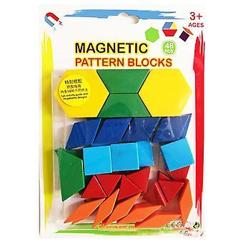 26 stuks magnetisch leren alfabet letters plastic koelkast stickers peuters kinderen leren spelling tellen educatief speelgoed