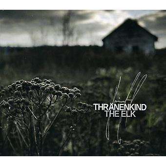 Thranenkind - Elk [CD] USA import