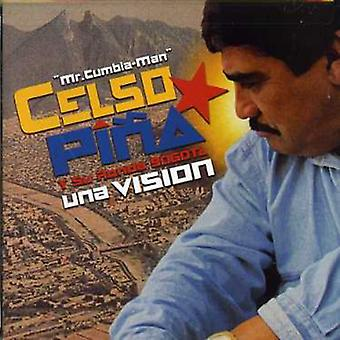 Pina, Celsa Y Su Ronda Bogota - importation USA Una Vision [CD]