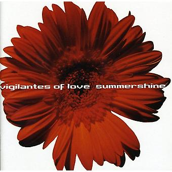 Vigilantes of Love - Summershine [CD] USA importeren