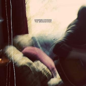 Shannon Stephens - Breadwinner [CD] USA import
