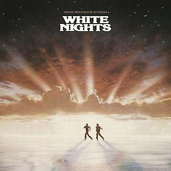 White Nights - soundtracket [CD] USA import