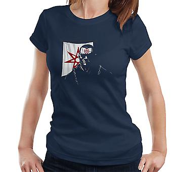 Violence Sparrows Game Of Thrones Women's T-Shirt
