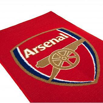 Arsenal teppet