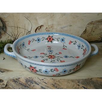 Henkel skål, ø 20 cm, 5 cm, tradition 53 - BSN 7796