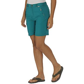 Regatta Damen/Damen Chaska leichte Sommer Wandern Shorts
