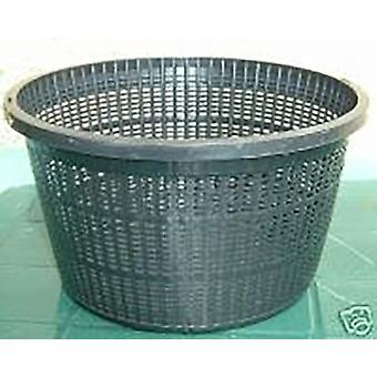 Superfish Lily basket water plant pot medium for fish aquarium