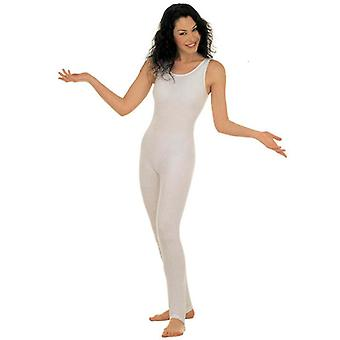 N° Lady Body manches blanc