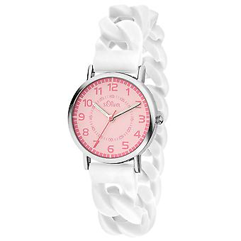s.Oliver watch kids watch kids girl SO-3430-PQ