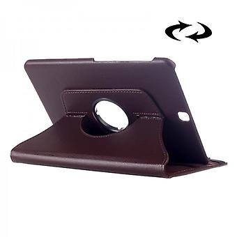 Dekk 360 grader brun veske for Samsung Galaxy tab S2 9,7 T810 T815N