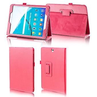 Red cover case for Samsung Galaxy tab S3 9.7 T820 / T825