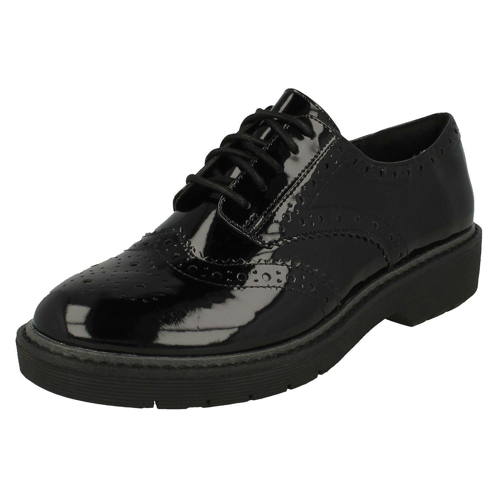 Clarks damskie zasznurować buty Alexa Darcy mitFQ
