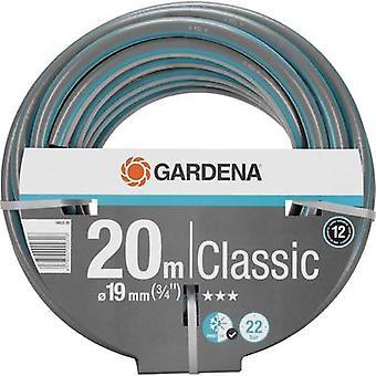 GARDENA 18022-20 19 mm 3/4  20 m Grey, Blue Garden hose