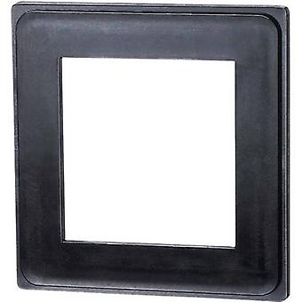 Kübler Mounting adapter for 72 x 72 Front Frame T 008177 in 68 x 68 mm cut-out.Dimensions 72 x 72 mm