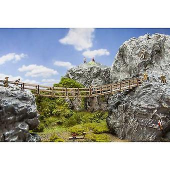 Faller 180391 H0 Suspension bridge