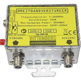 Wittenberg Antennen WBV-3R DVB-T amplifier