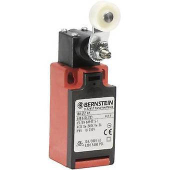 Bernstein AG I88-U1Z AH mezní spínač 240 V AC 10 A otočným páčkou na okamžik IP65 1 PC (y)