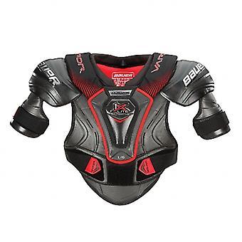 Bauer S18 vapor 1 X Lite shoulder protection, junior