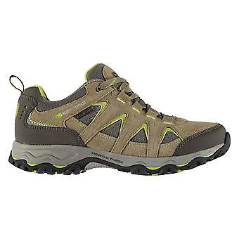 Karrimor Womens Mount Low Ladies scarpe da trekking impermeabili escursionismo con lacci