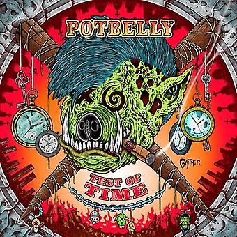 Potbelly - Test of Time [Vinyl] USA import