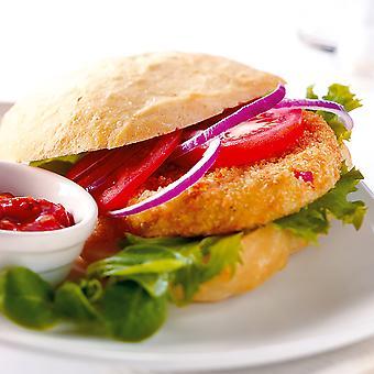 McCains Original Choice Vegetable Burgers