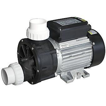 LX DH1.0 bomba de 1 HP | Banheira de hidromassagem | Spa | Banheira de hidromassagem | Bomba de circulação de água | 220V/50Hz | 3.8 ampères