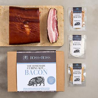 Homemade Curing kit … Bacon