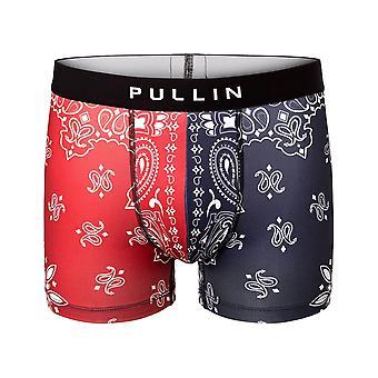 Pullin Master Gang Underwear in Multi