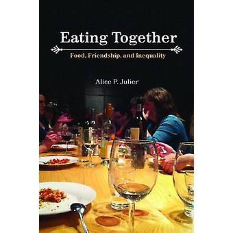 -食品 - 友情とアリス P. ユリアによって不平等を一緒に食べる