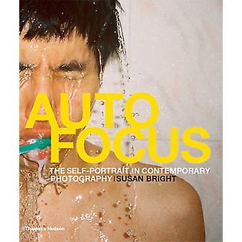 Autofocus - het zelfportret in hedendaagse fotografie door Susan Br