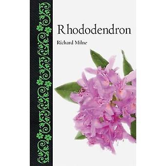 Rododendro por Richard Milne - libro 9781780238159