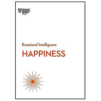 Happiness (HBR Emotional Intelligence Series) by Harvard Business Rev